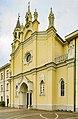 Chiesa del Buon Pastore facciata da destra Brescia.jpg