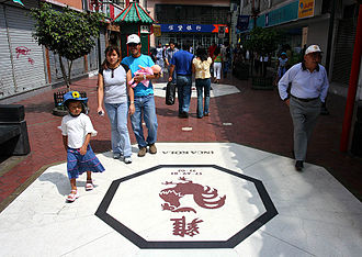 Chinatowns in Latin America - Chinatown in Lima