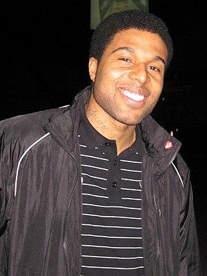 Chris Douglas-Roberts - Douglas-Roberts in 2011
