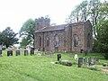 Christ Church, Hulland. - geograph.org.uk - 177373.jpg
