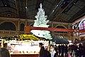 Christkindlmarkt - Christmas Market at Zurich HB (Train Station) (Ank Kumar) 02.jpg