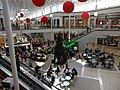 Christmas Tree center of Governor's Square.JPG