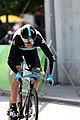 Christopher Froome, at the prologue of the Tour de Romandie 2011.jpg