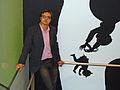 Christopher Hayes by David Shankbone.jpg
