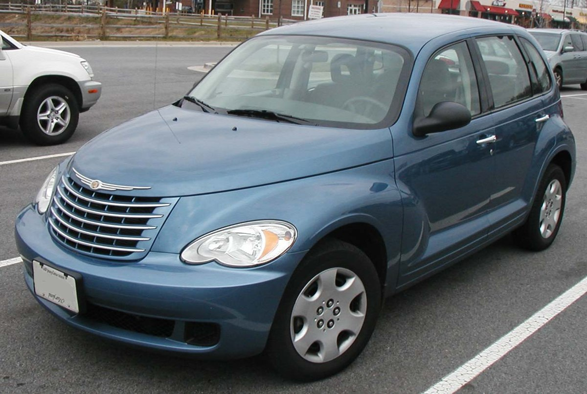 chrysler pt cruiser 2 2 crd sexy girl and car photos. Black Bedroom Furniture Sets. Home Design Ideas