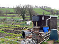 Chudleigh Allotments - geograph.org.uk - 722929.jpg