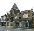 Church Street and The Arcade, Ilkley (7176939627).jpg