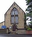 Church of Saint Andrew, Chilton Moor - geograph.org.uk - 466905.jpg