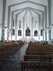 Nuova C >> Chiesa di San Giovanni Battista dei Fiorentini (Napoli) - Wikipedia