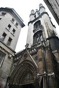 Church of St Michael, 2013 (2).JPG