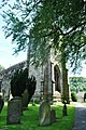 Church of St Michael and All Angels 201307 085.JPG
