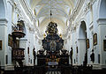 Church of the Immaculate Conception (St Lazarus) -in, Krakow.JPG