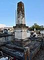 Cimetière de Sainte-Foy-la-Grande, Monument aux morts guerre 1870-1871.jpg