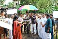 Cine Artist Kripa Claps On Jalachhayam.jpg