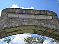 City Cemetery Archway.JPG