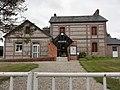 Cléville (Seine-Mar.) mairie.jpg
