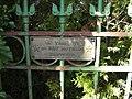 Clarens (Vaud) - Villas Dubochet - 02 - On this site in 1897 nothing happened.jpg