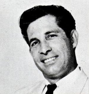 Claude Gray - Claude Gray in 1967