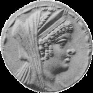 Cleopatra Thea