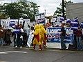Cleveland gubernatorial debate - chickens (248563343).jpg