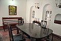 Clients Room Of Biswanath Dutta - Swami Vivekanandas Ancestral House - Kolkata 2011-10-22 6195.JPG