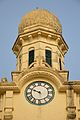 Clock Tower - Hazarduari Complex - Nizamat Fort Campus - Murshidabad 2017-03-28 6443.JPG