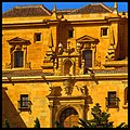 Close-up of Church Buildings in Guadix - panoramio.jpg