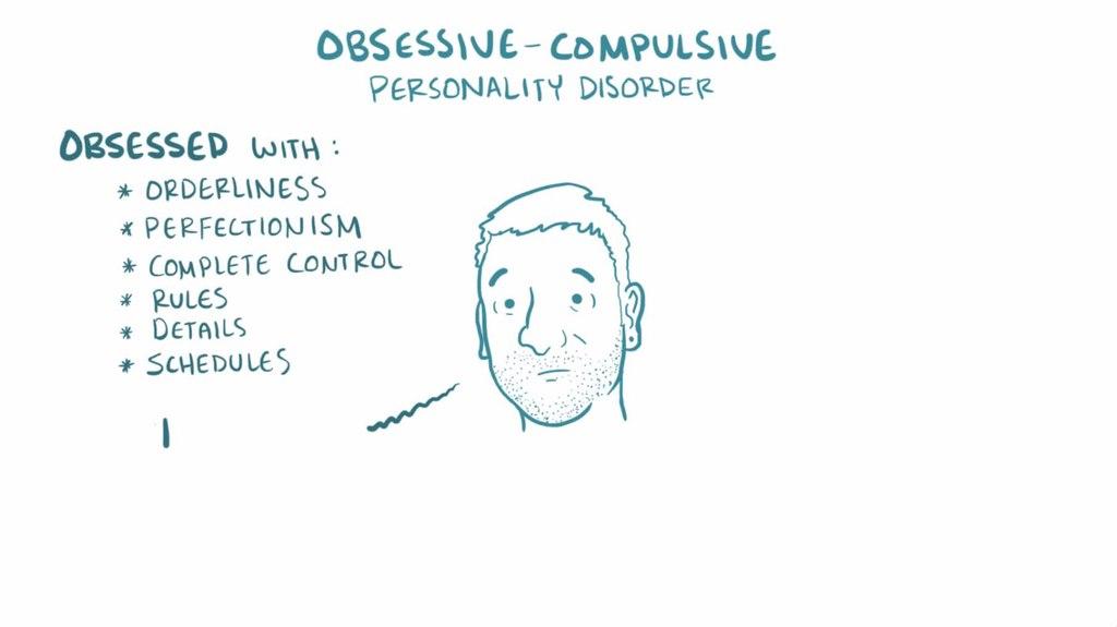ملف:Cluster C personality disorders webm - ويكيبيديا