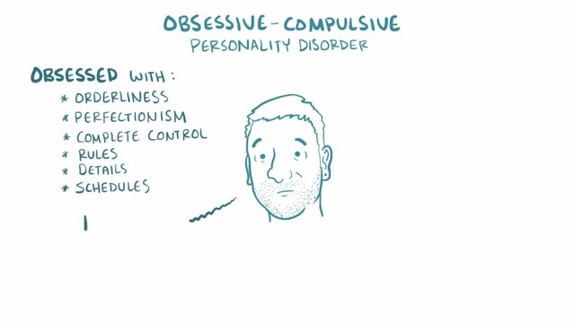 The Description of the Avoidant Personality Disorder