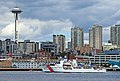 Coast Guard participates in Seattle Seafair Fleet Arrival (2718489126).jpg