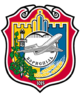 Coat of Arms Boryspil.png