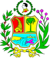 Coat of arms of Sucre State
