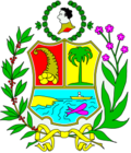 Coat of arms of Sucre State.png