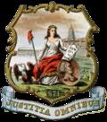 Stemma del Distretto di Columbia