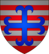 Coat of arms of Useldange