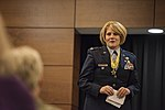 Col. Patty Wilbanks retires after 27 years of service (29366429454).jpg