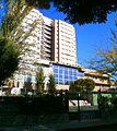 Colegio Mayor Universitario Mendel.JPG