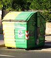 Collado Villalba - reciclado de residuos urbanos 5.JPG