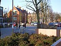 College Park, Belfast - geograph.org.uk - 1736372.jpg