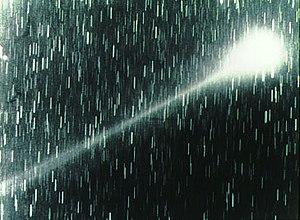 21P/Giacobini–Zinner - Image: Comet 21P Giacobini Zinner