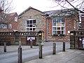 Community Centre, West Street, Wilton - geograph.org.uk - 330645.jpg