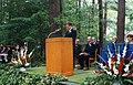 Congressman Alan Mollohan Speaking Graduation 1996. (5571090037).jpg