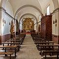 Convento de Santa Isabel, Medinaceli, Soria, España, 2015-12-28, DD 66-68 HDR.JPG