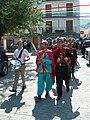 Conversion Moros y Cristianos Campillo de Arenas 2006.jpg