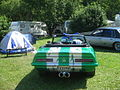 Cool car at Power Big Meet 2005.jpg
