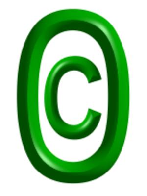 Copyzero - Symbol of copyzero