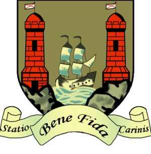 Cork GAA - Cork city coat of arms