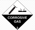 Corrosive gas placard.png