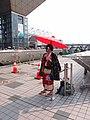 Cosplay @ Comiket 84 - Summer 2013 @ Tokyo Big Sight (9490332241).jpg