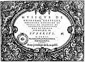 Costeley Musique 1570.jpg